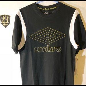 💎 Umbro Stitched T-Shirt